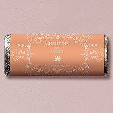 Forget Me Not Nut Free Gourmet Milk Chocolate Bar