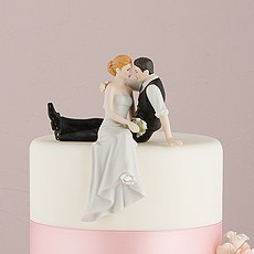 Wedding Cake Toppers, Cake Topper, Wedding Figurines - Weddingstar