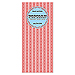 Popcorn Cellophane Bag Insert – Scored