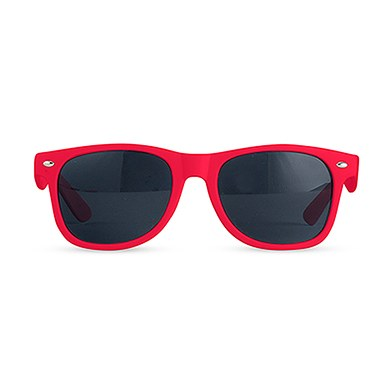 Fun Shades Sunglasses   Red