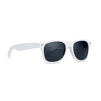 Fun Shades Sunglasses   White