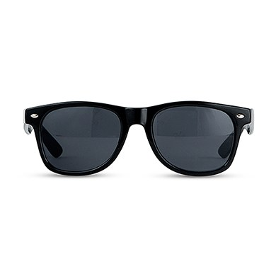 Fun Shades Sunglasses   Black