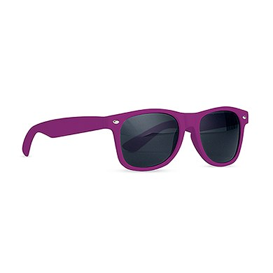 Fun Shades Sunglasses   Purple