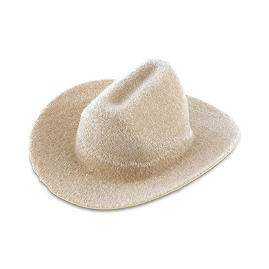 Miniature Cowboy Hats - Large