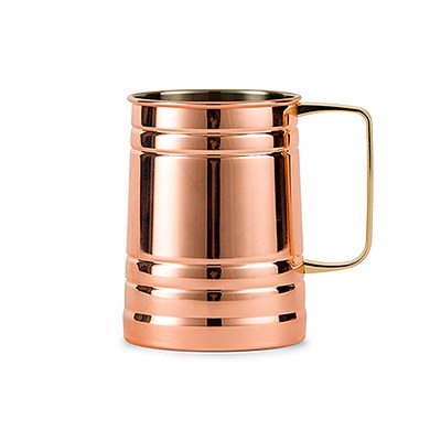 Moscow Mule Stein