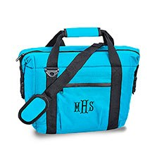12-pack Cooler - Blue