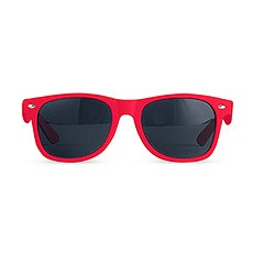 Cool Favor Sunglasses Red