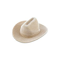 Miniature Cowboy Hats - Small