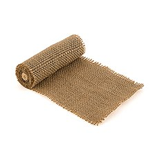 Burlap Wrap by the Roll