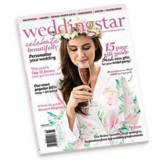 2016 Weddingstar Magazine