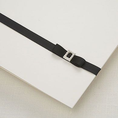 Small Pearl Buckle Trim Pack