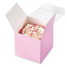 Cupcake Favor Box Pack