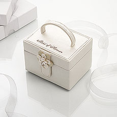 Maid of Honour Jewelry Box