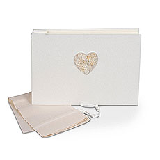 Mother of Pearl Heart Album