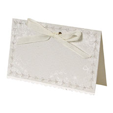 To Have And To Hold Place Cards
