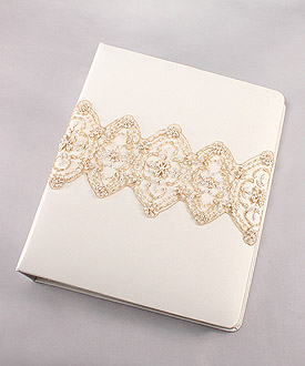 Beverly Clark The Luxe Collection Memory Book