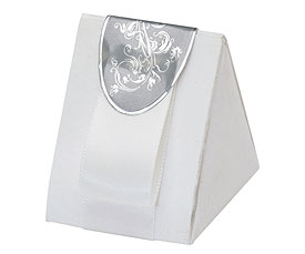 Triangle Wedding Favor Boxes