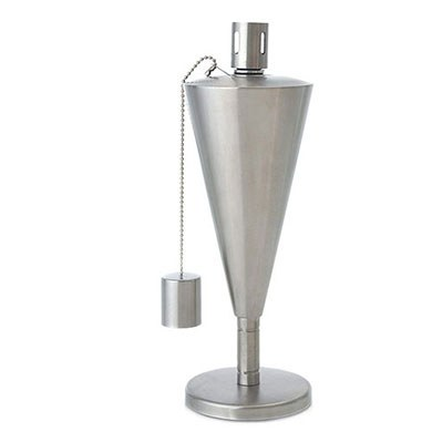 Stainless Steel Outdoor Wedding Reception Torch