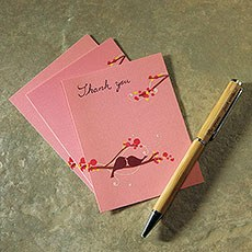 Love Bird Note Card
