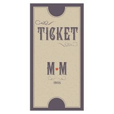 Vineyard Small Ticket