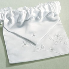 Pocket Bridal Garter